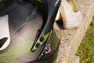 Casco Trail AX 8 DUAL EVO