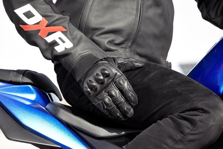 Guantes Moto DXR