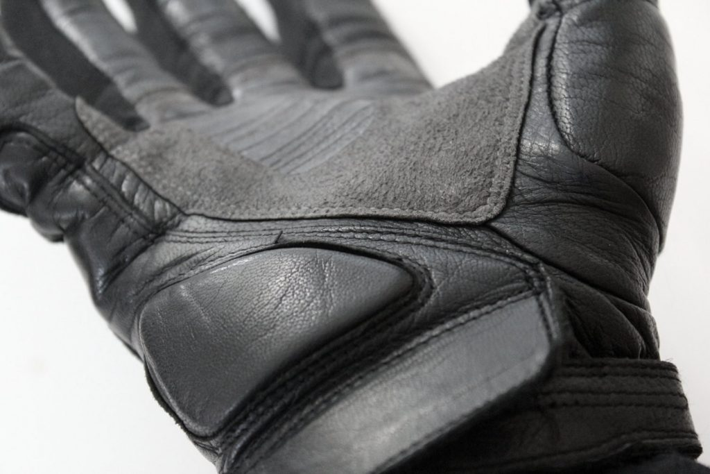 Guantes moto protection abrasion