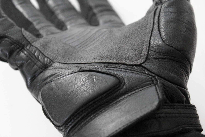 Guantes moto protection abrasion