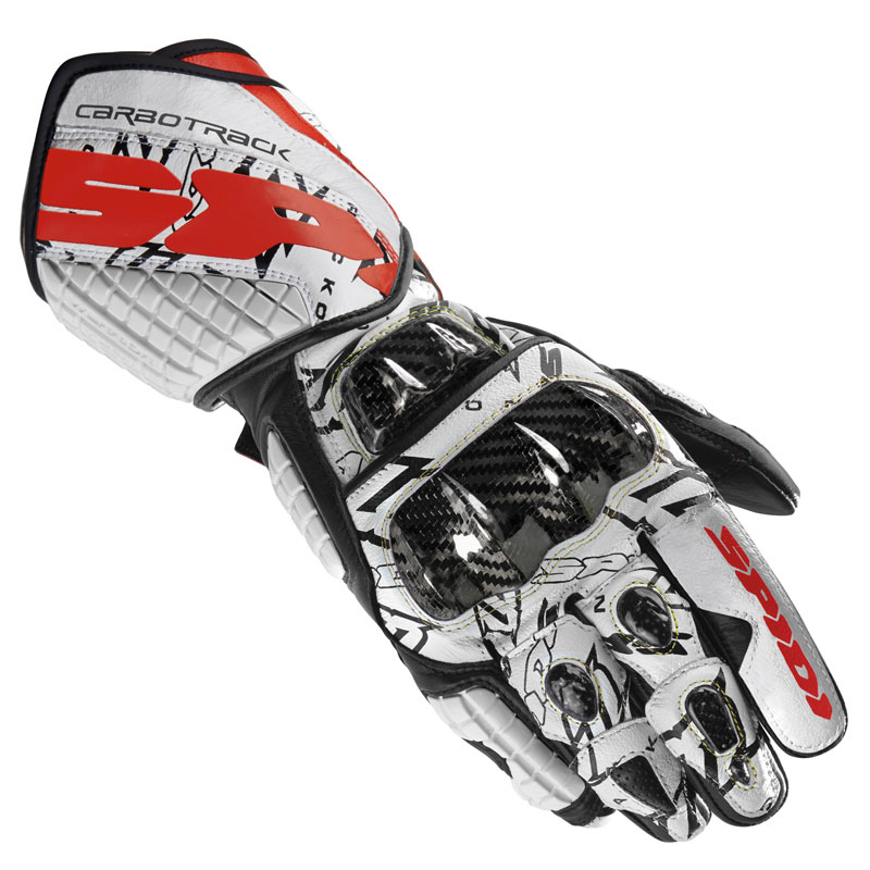 Guantes-moto-racing-spidi-carbo-track-replica