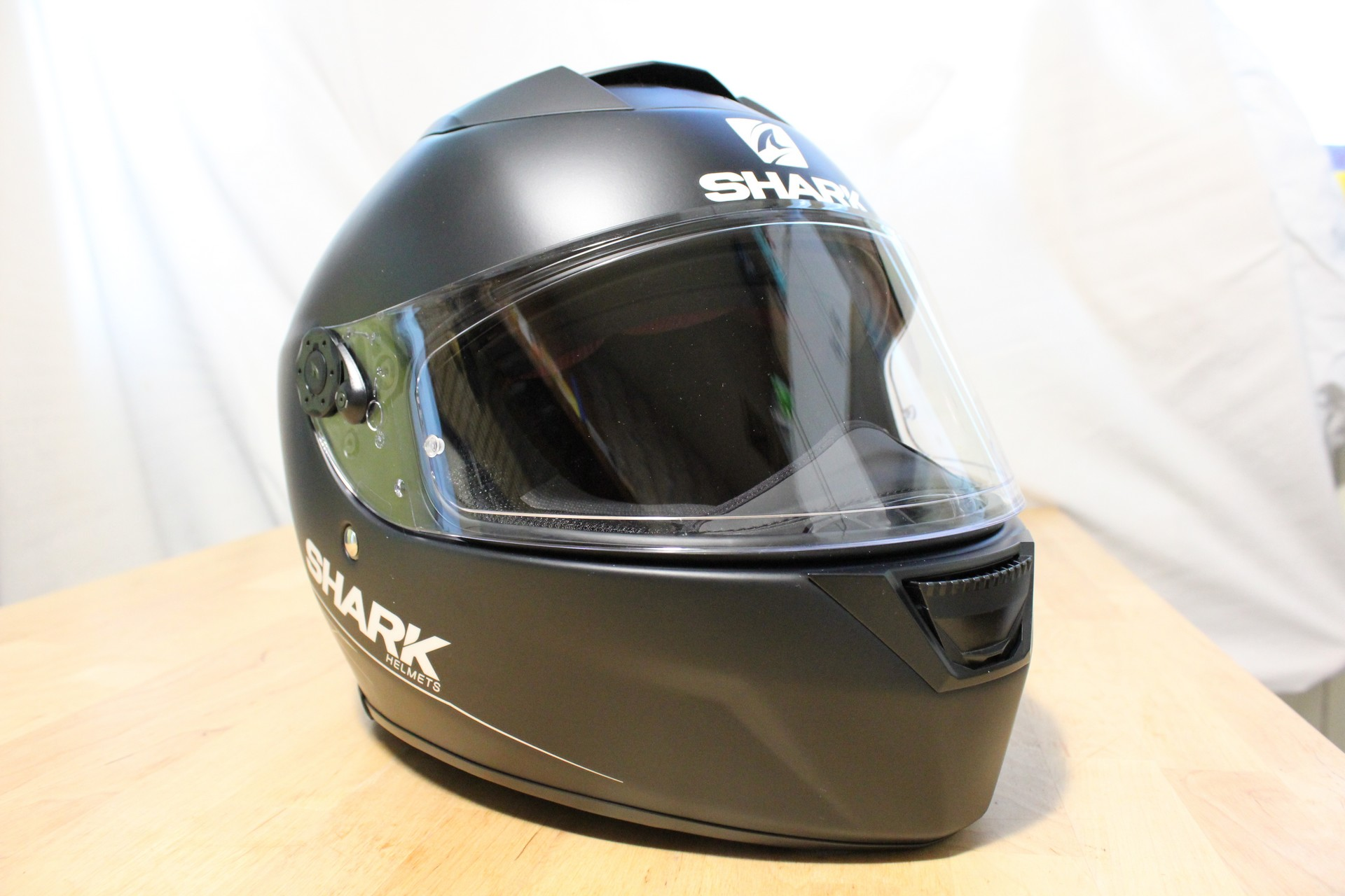 campo vision shark speed r 2