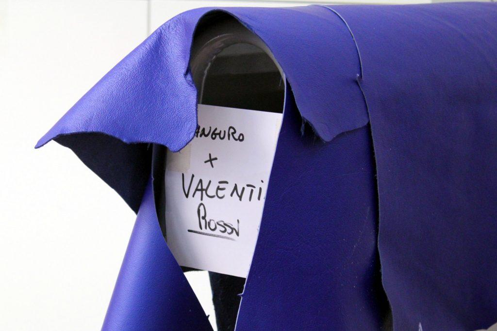 Canguro Valentino Rossi Dainese