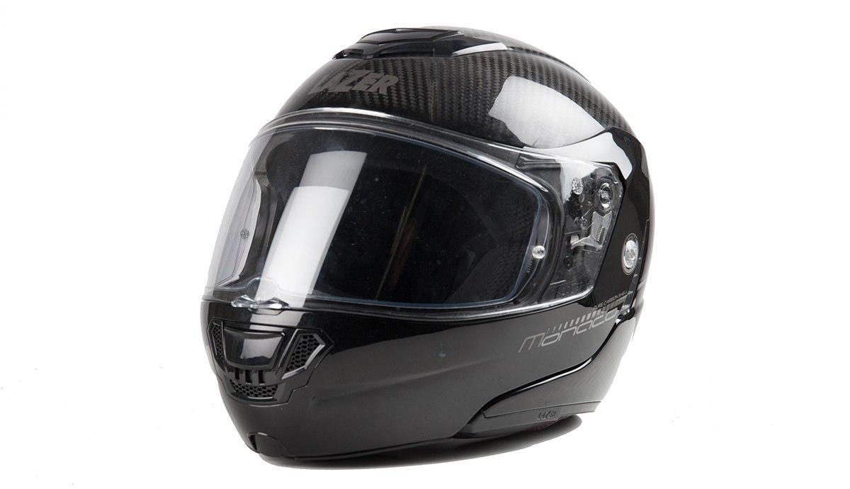 Casco moto Lazer Monaco