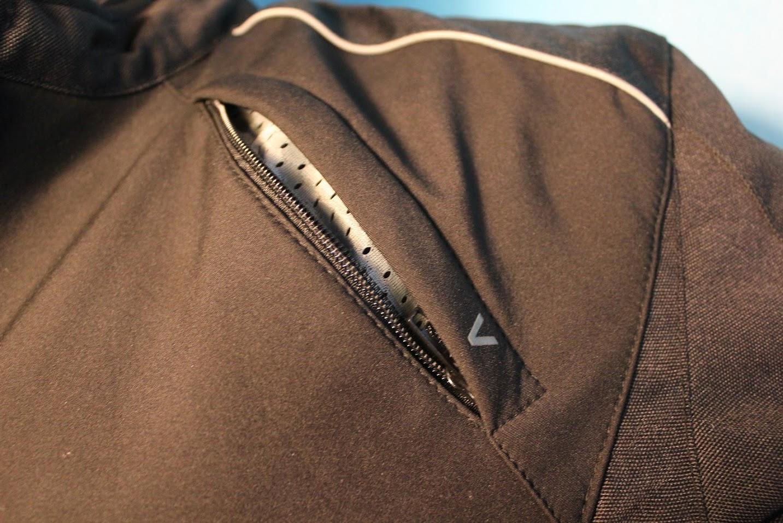 chaqueta moto DXR Meta