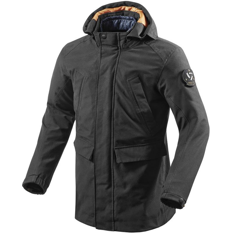 Chaqueta moto urbain Rev'It