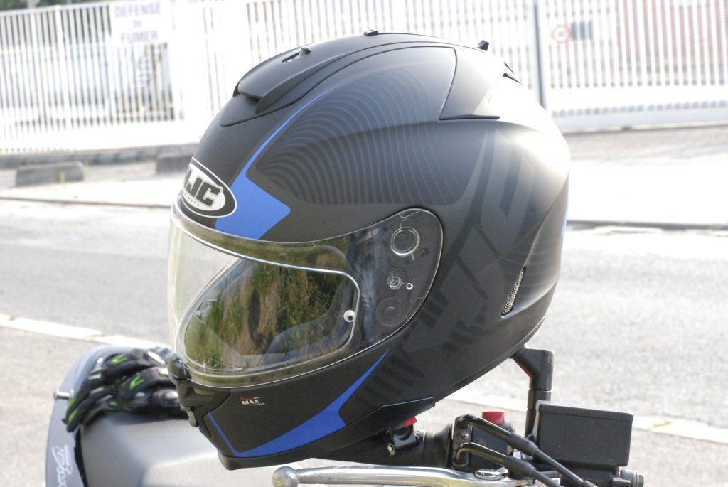 diseno casco hjc is 17 mission