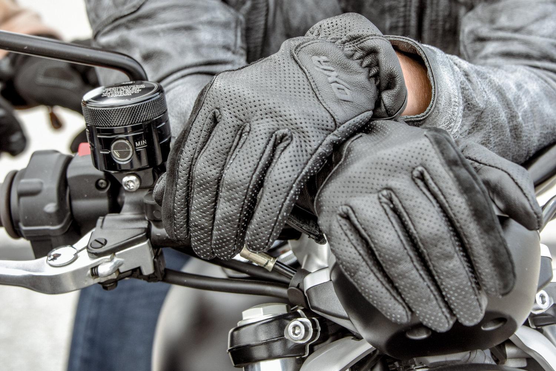 Guantes moto francia obligatorios