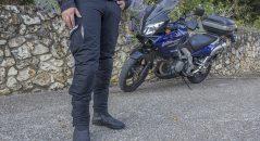 pantalon moto DXR Relax