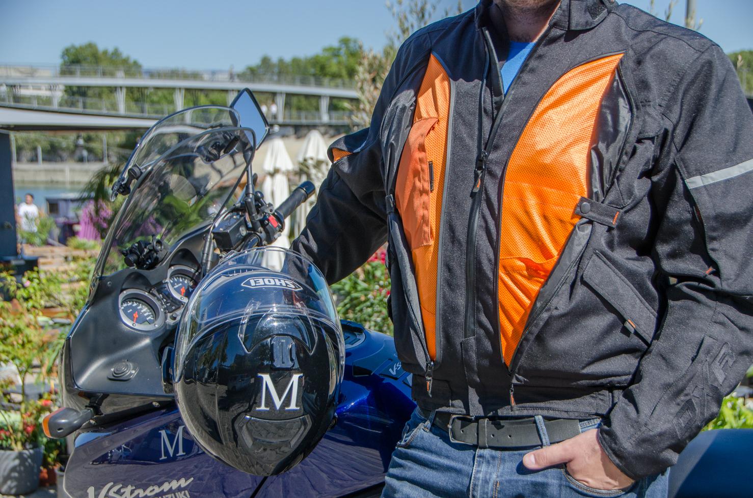 ventilacion chaqueta d jacket