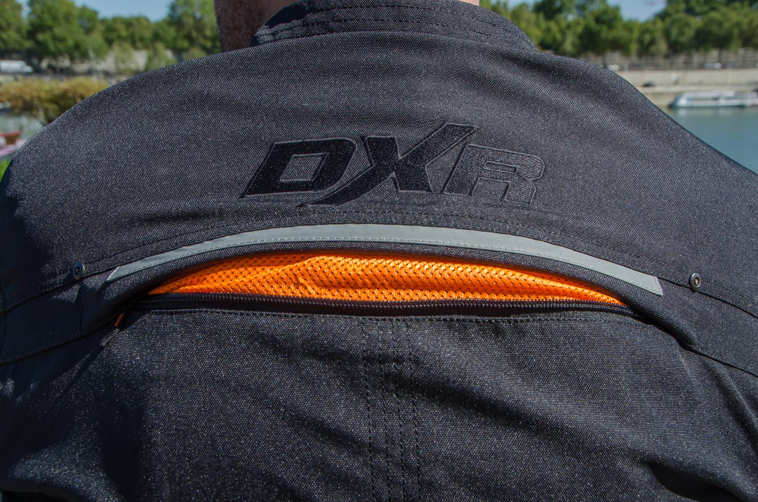 ventilacion espalda d jacket