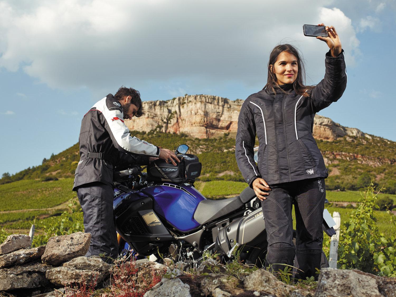 ee3f39078a0 Pasajero de Moto: Guía perfecta para viajar seguro y disfrutar