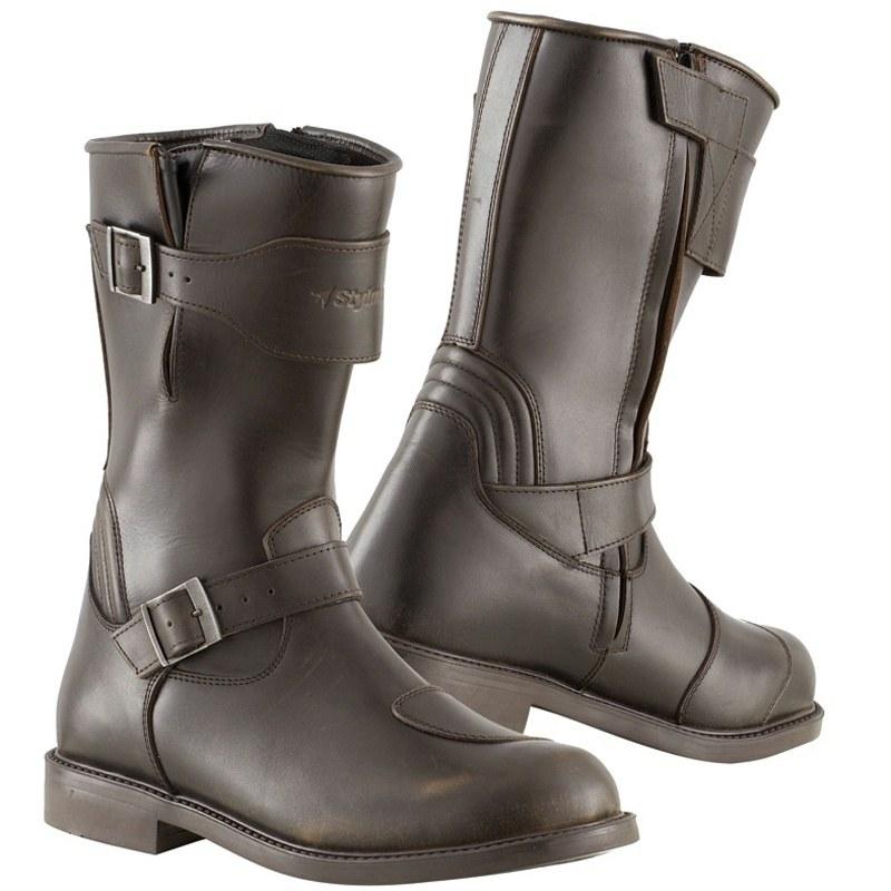 Las botas vintage, un clásico para los pies