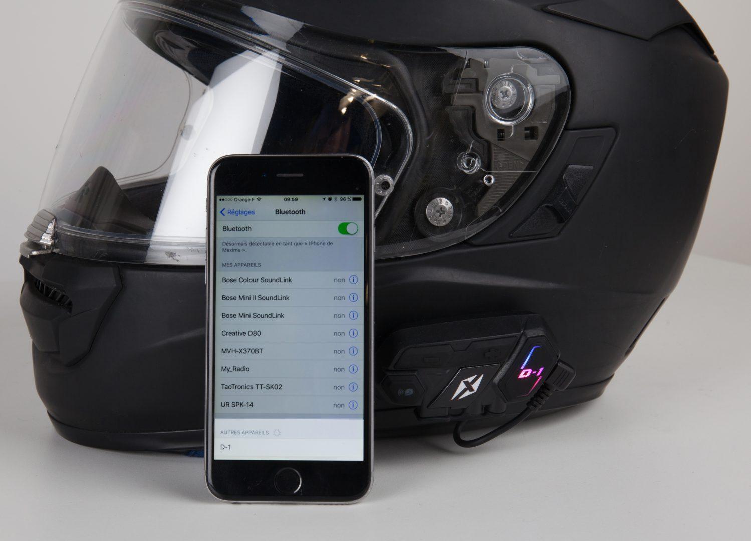 Para disfrutar de los servicios de un kit de manos libres, el teléfono debe tener una conexión Bluetooth