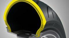 Dunlop Roadsmart 3 seccional