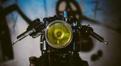 Honda Hornet, opticó