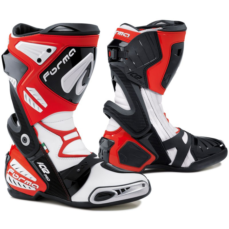 Ice Pro Red Forma