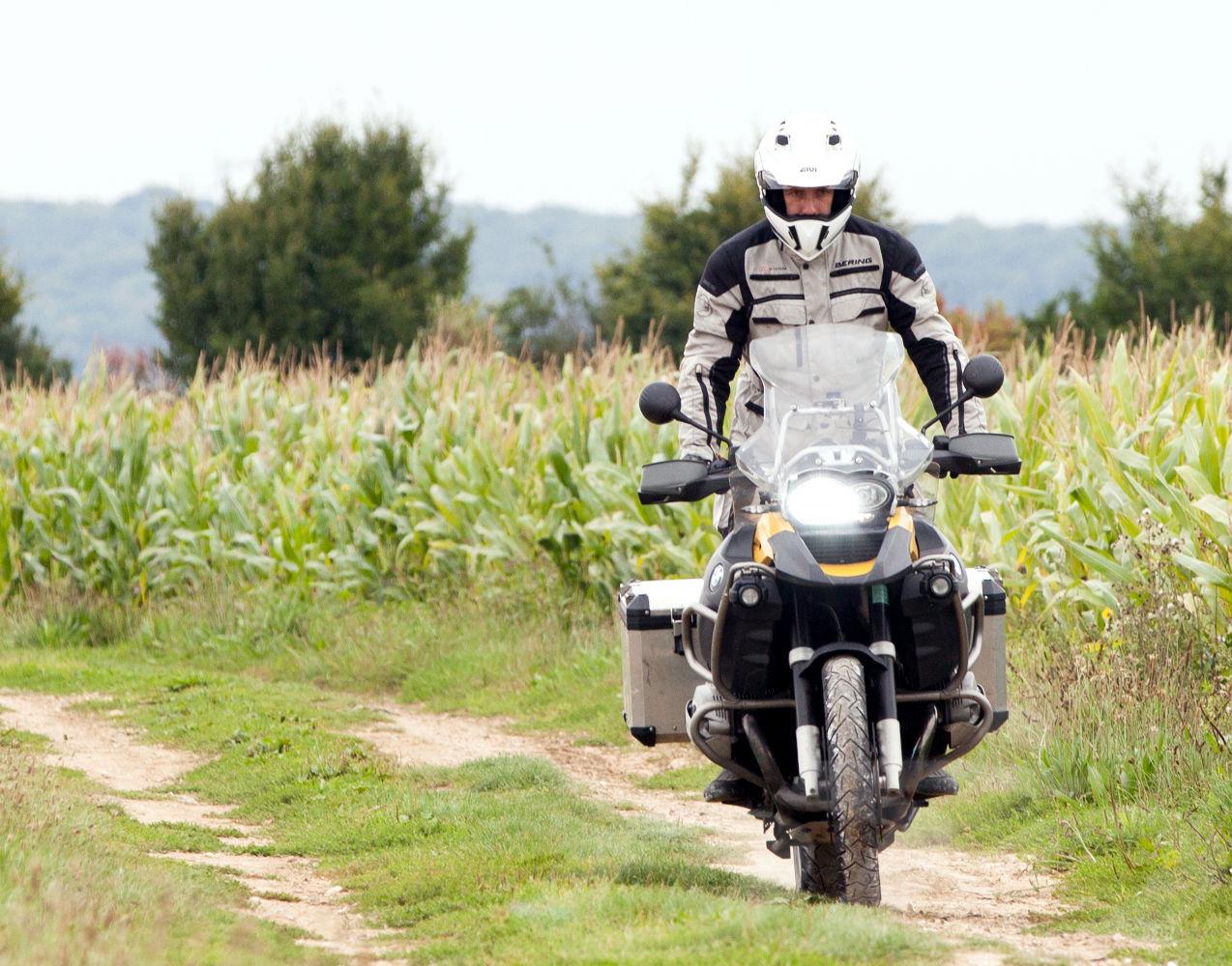 Imagen test Scorpion trail