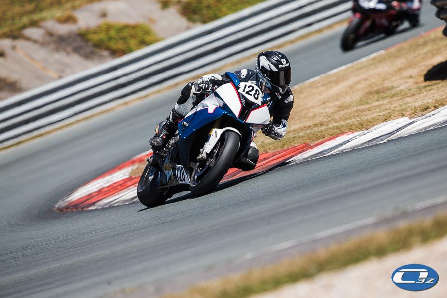 Pirelli diablo superbike pro, en acción