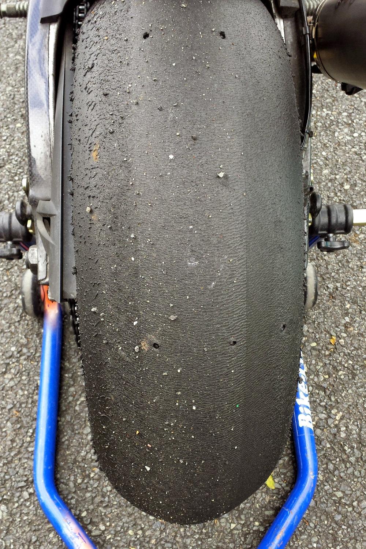 Pirelli diablo superbike pro, goma