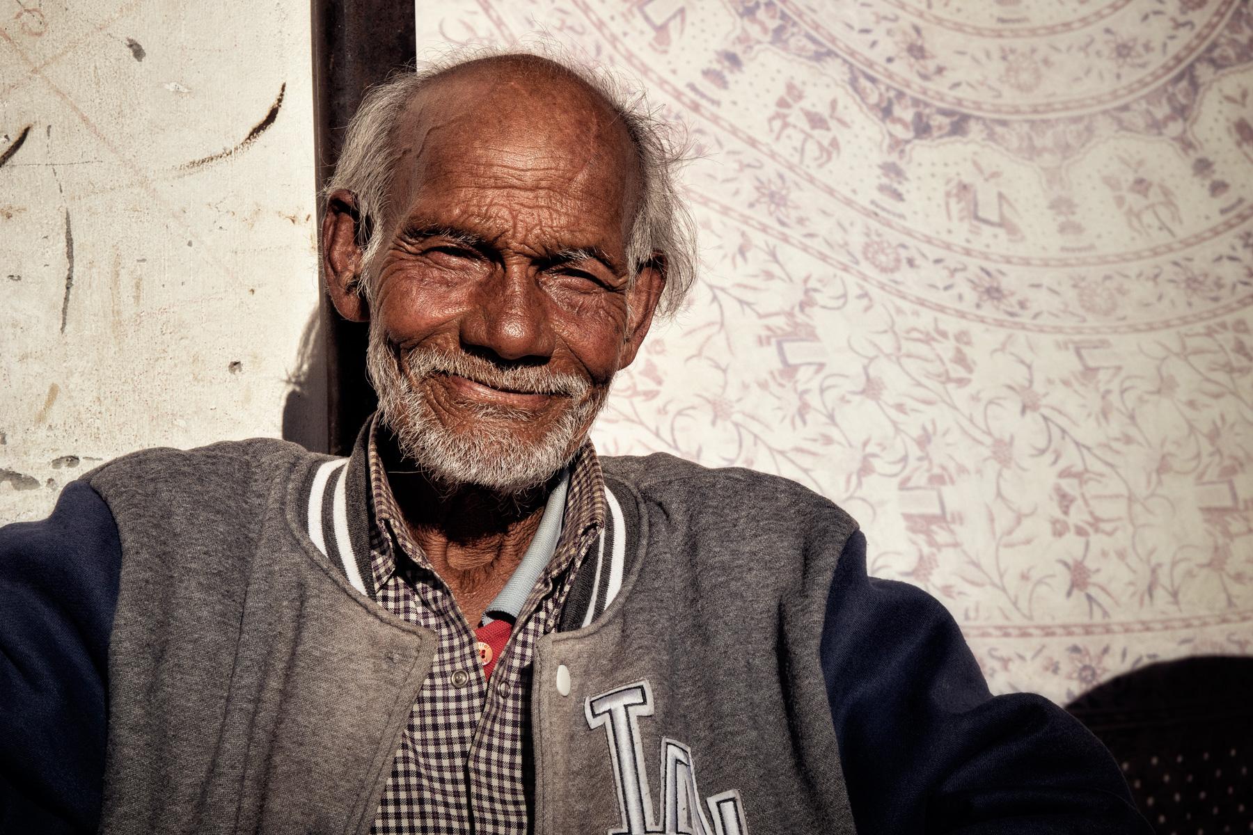 Road trip encuentro ladakh