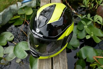 Casco Shark Evoline Serie 3