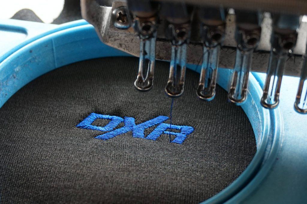 Una gama de equipos de DXR fabricado en Francia