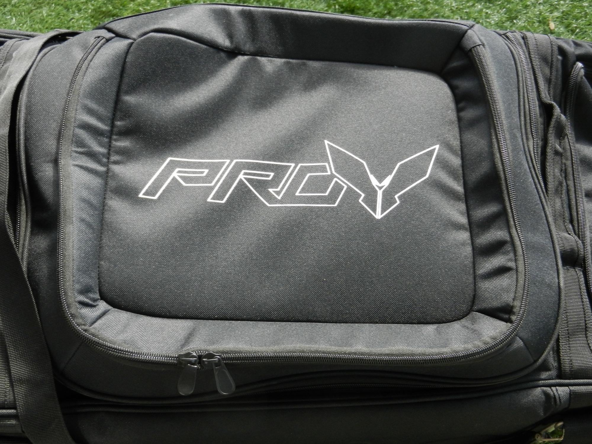 prov-bolsa de carga bolsillo superior