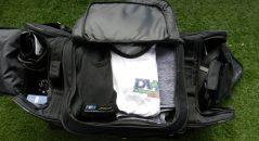 prov-bolsa de carga en toda su bolsillo superior