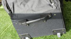 prov de carga bolsa de bolsillo ruedas