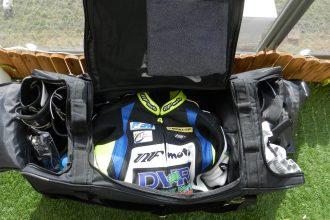 Bolsa de almacenamiento ProV de carga: la prueba