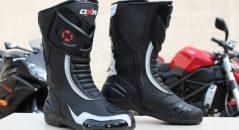 DXR código de botas de competición deportiva