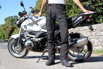 Los pantalones de malla DXR Salto cuenta con un ajuste fino, incluso para mi plantilla filiforme!