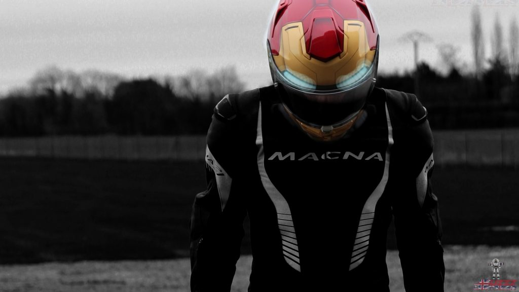 casque-hjc-rpha-70-iron-man