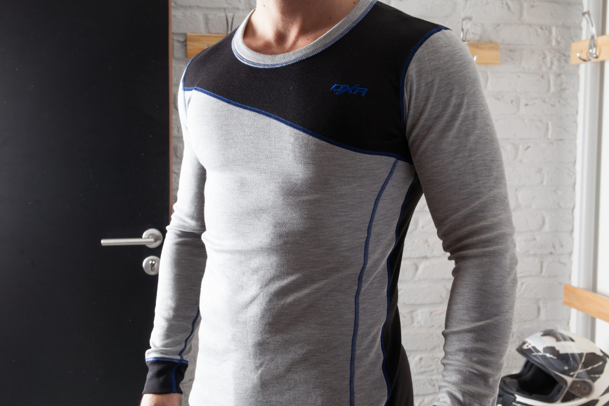 En contacto con vuestro cuerpo, DXR Vaillant proporciona un bienestar térmico inmediato
