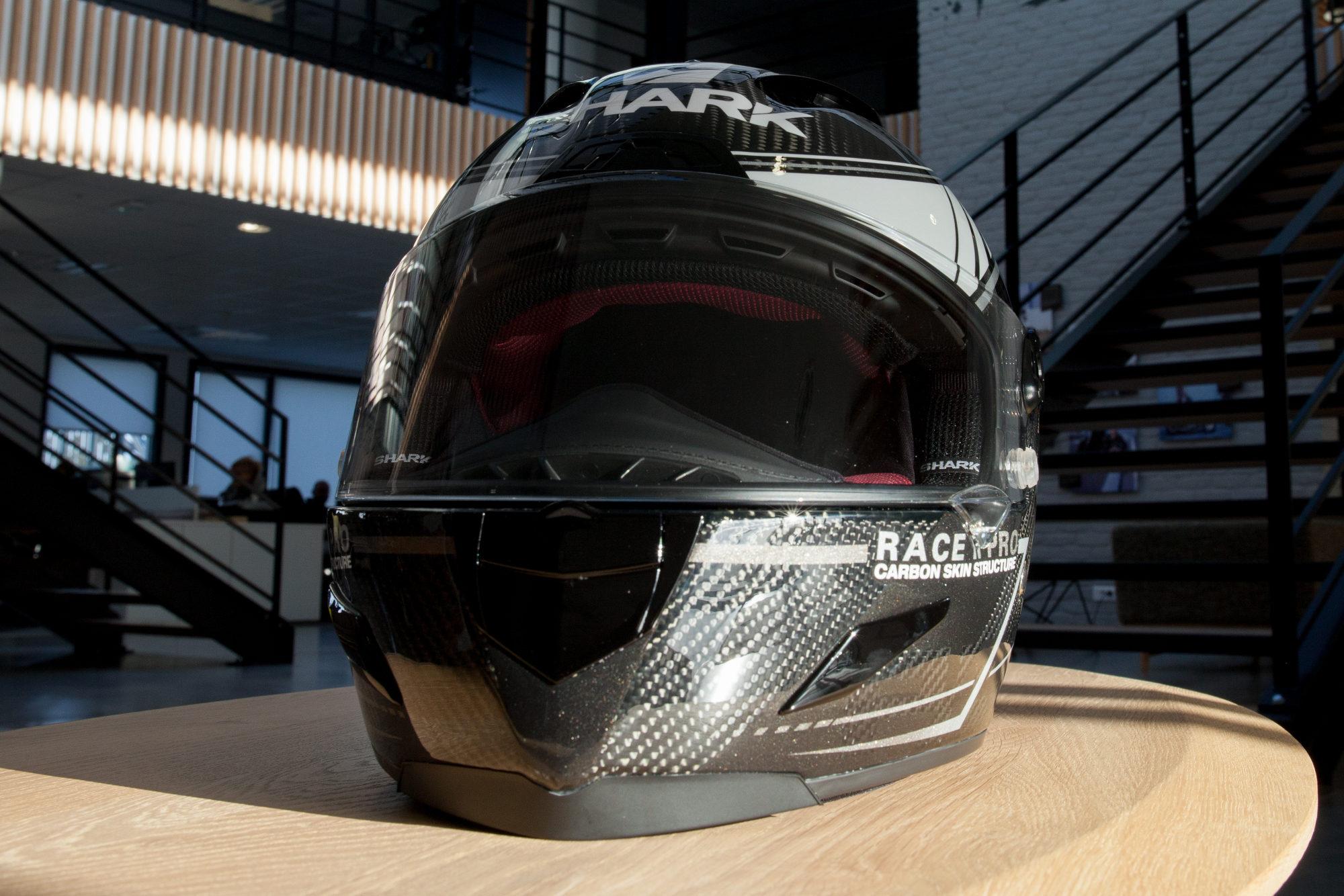 ¡El Race-R Pro ventila muchísimo con las compuertas abiertas!