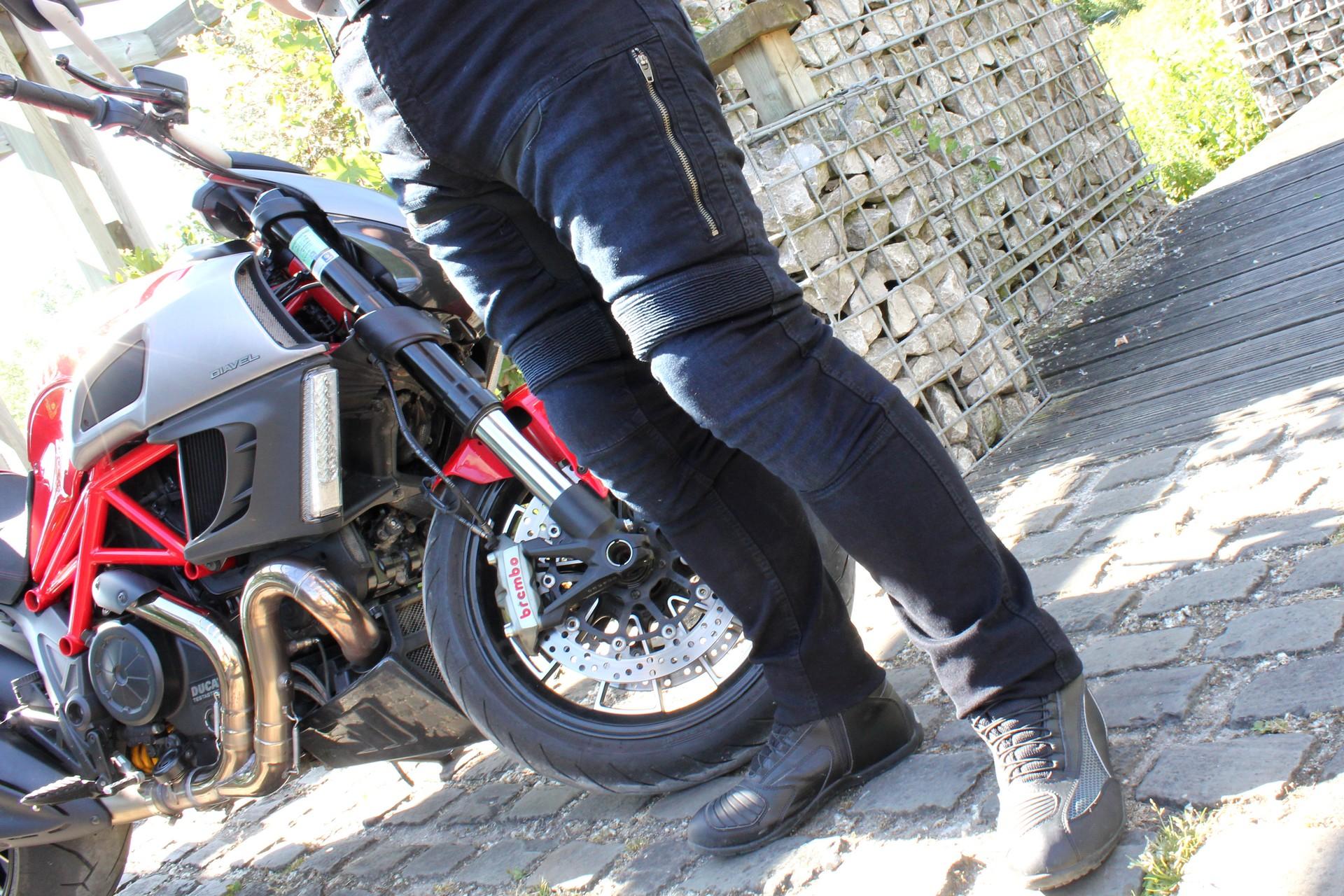 Pantalón vaquero DXR Boost