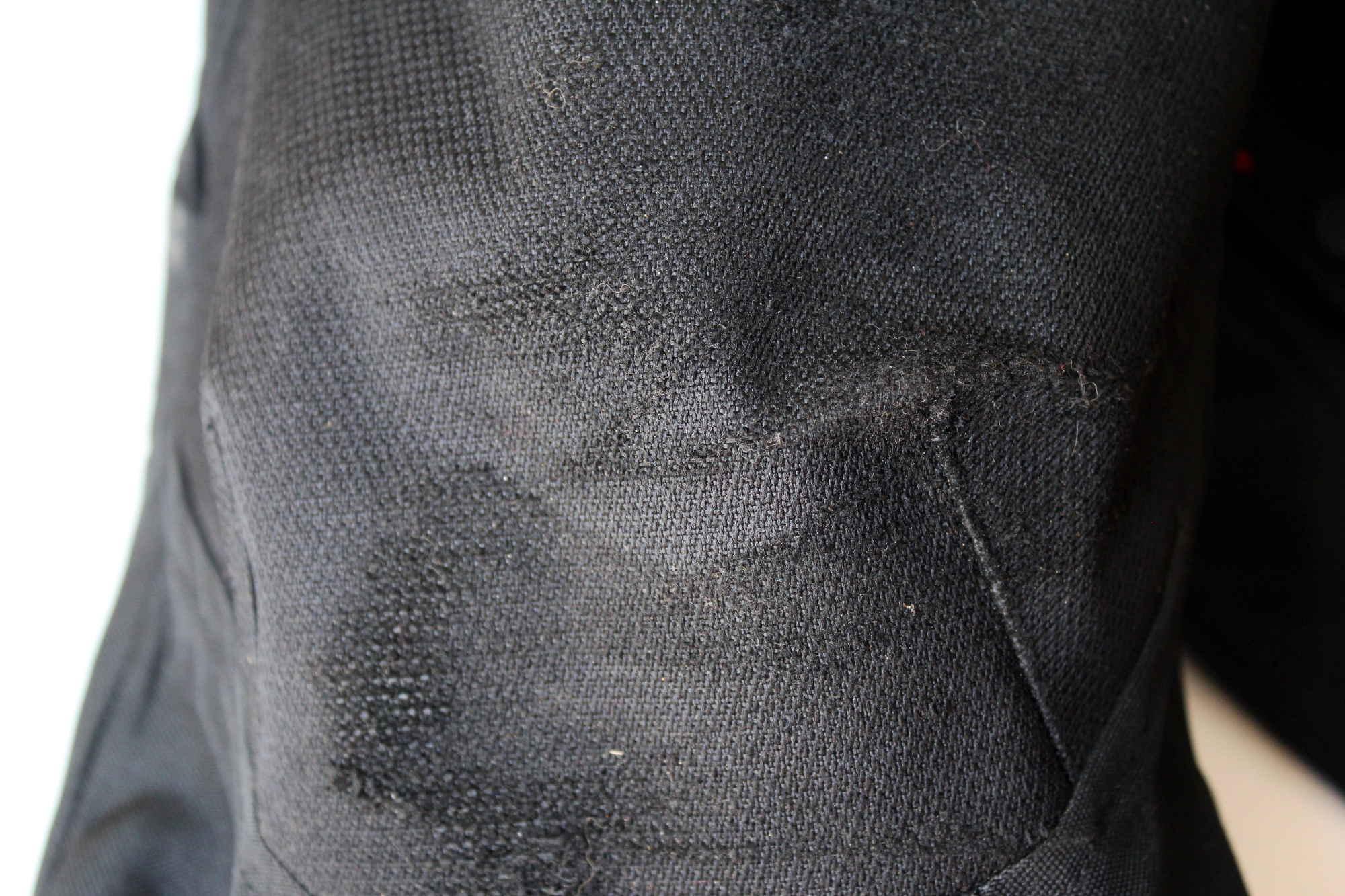 Probado y demostrado: Las inserciones de Riplan resultaron realmente resistentes a la abrasión