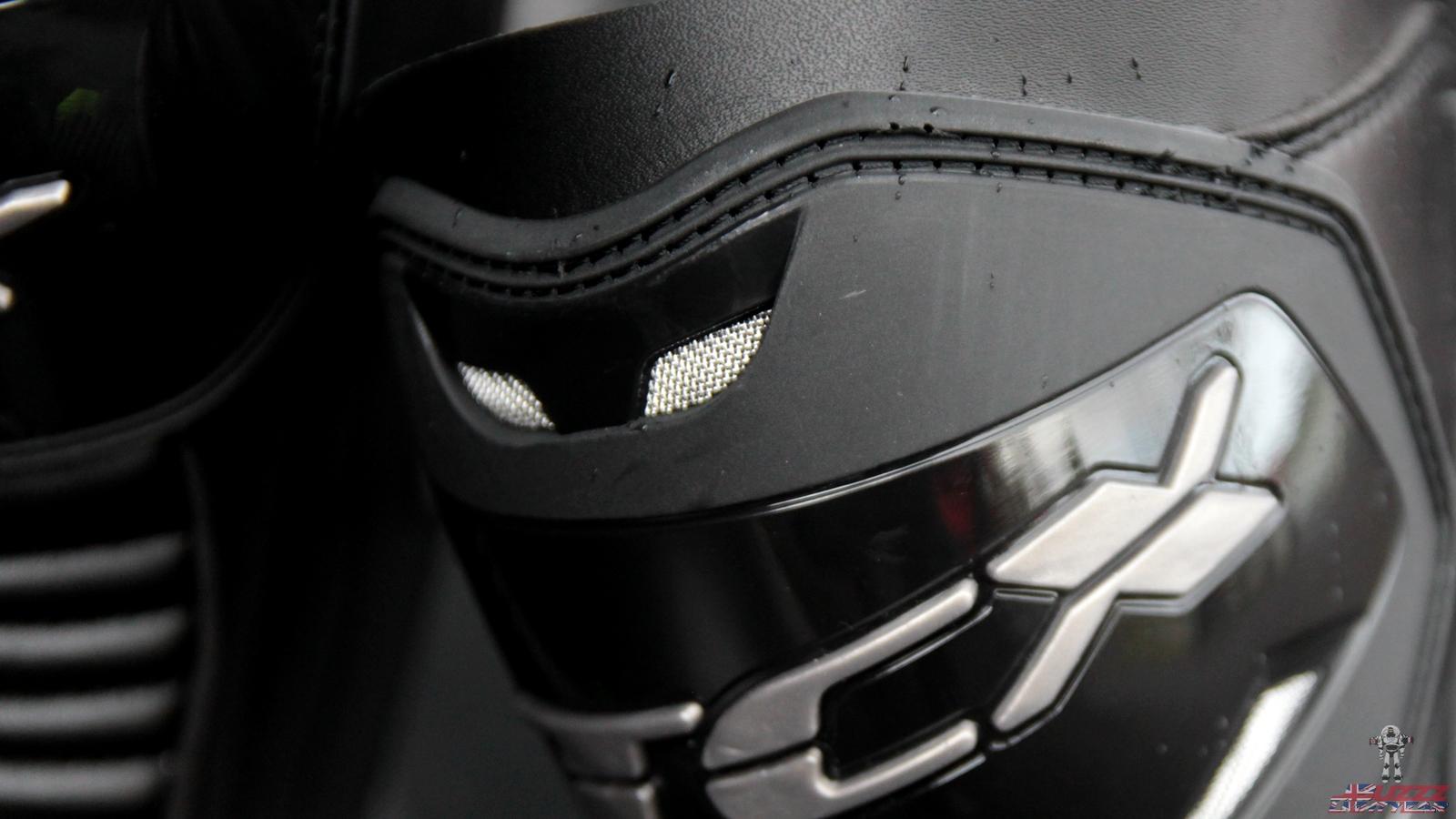 Prueba: Botas para moto TCX SP Master Gore Tex