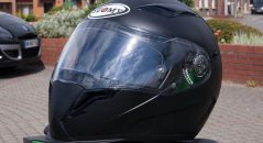 Casco Suomy Halo