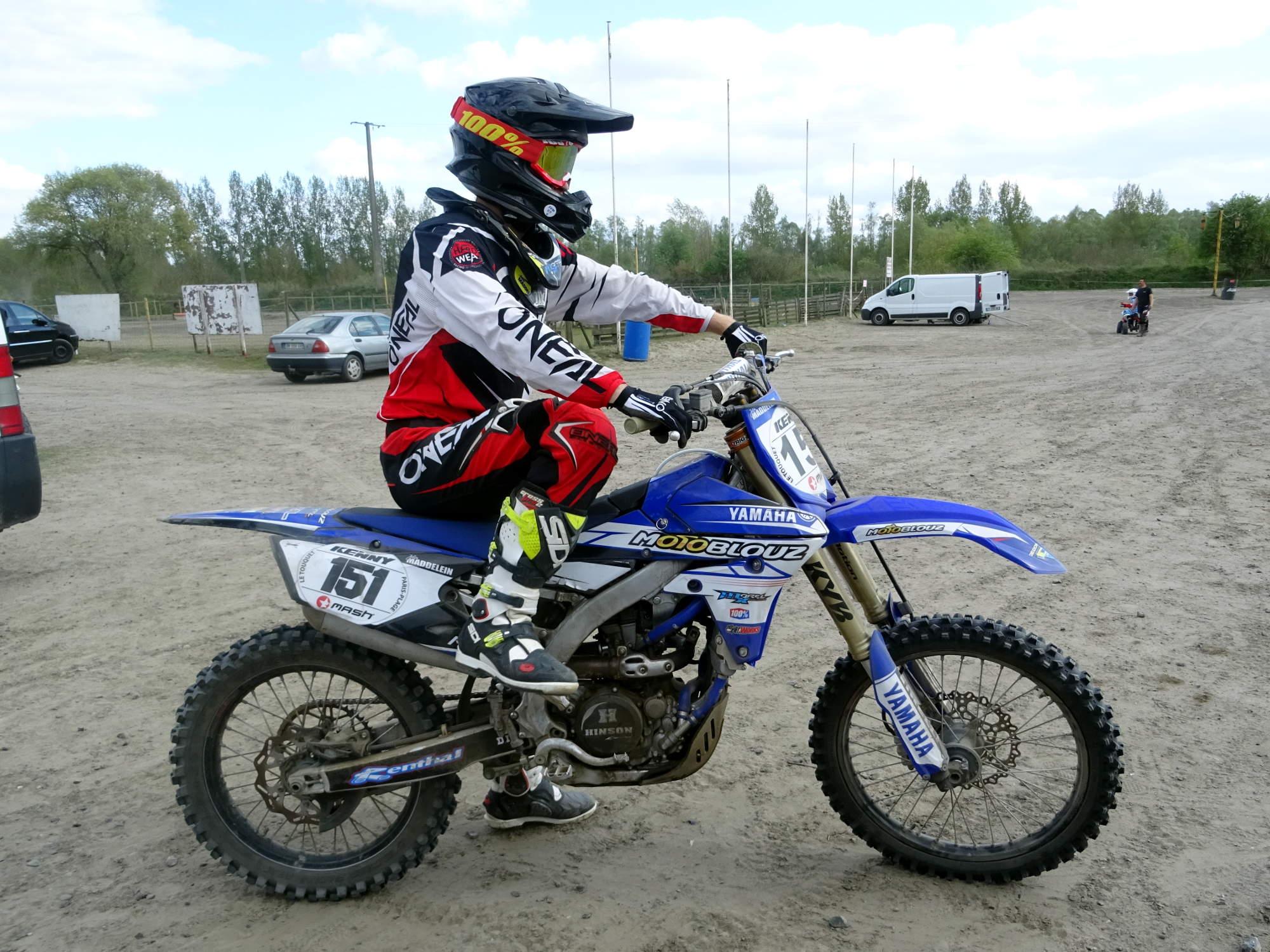 edba694db1f9d Prueba  Botas de motocross con suela reemplazable Sidi Crossfire 2 SRS