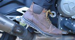 ¡Los zapatos Falco Patrol, adaptados a cualquier clima, son perfectos!