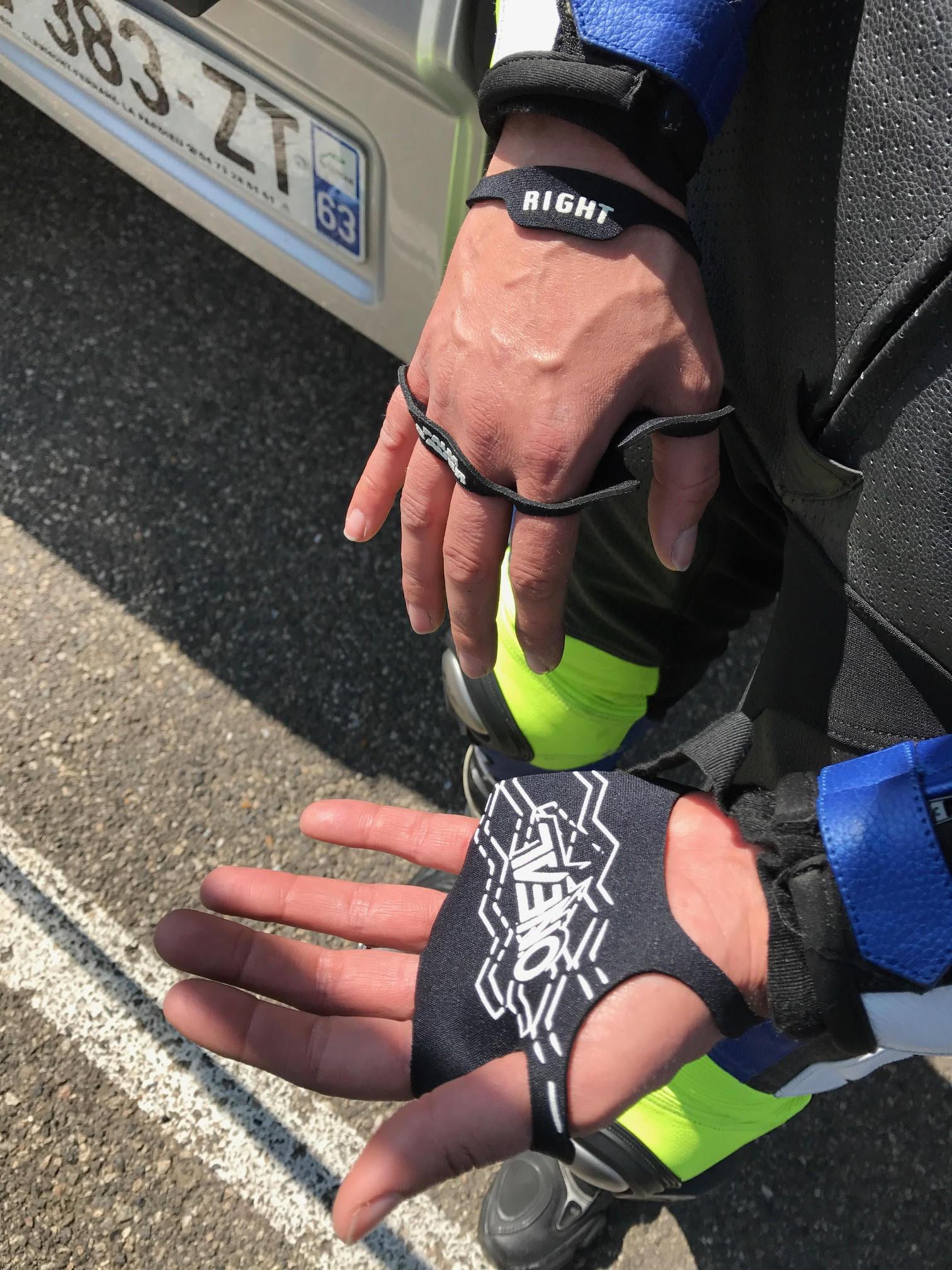 Palm Saver de O'Neal