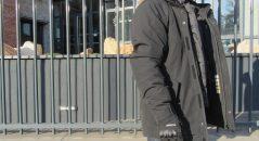 Una chaqueta para moto discreta y con unos acabados impecables