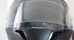 Ventilación del Suomy Halo
