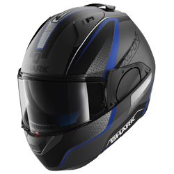 Prueba: Casco Shark EVO ONE