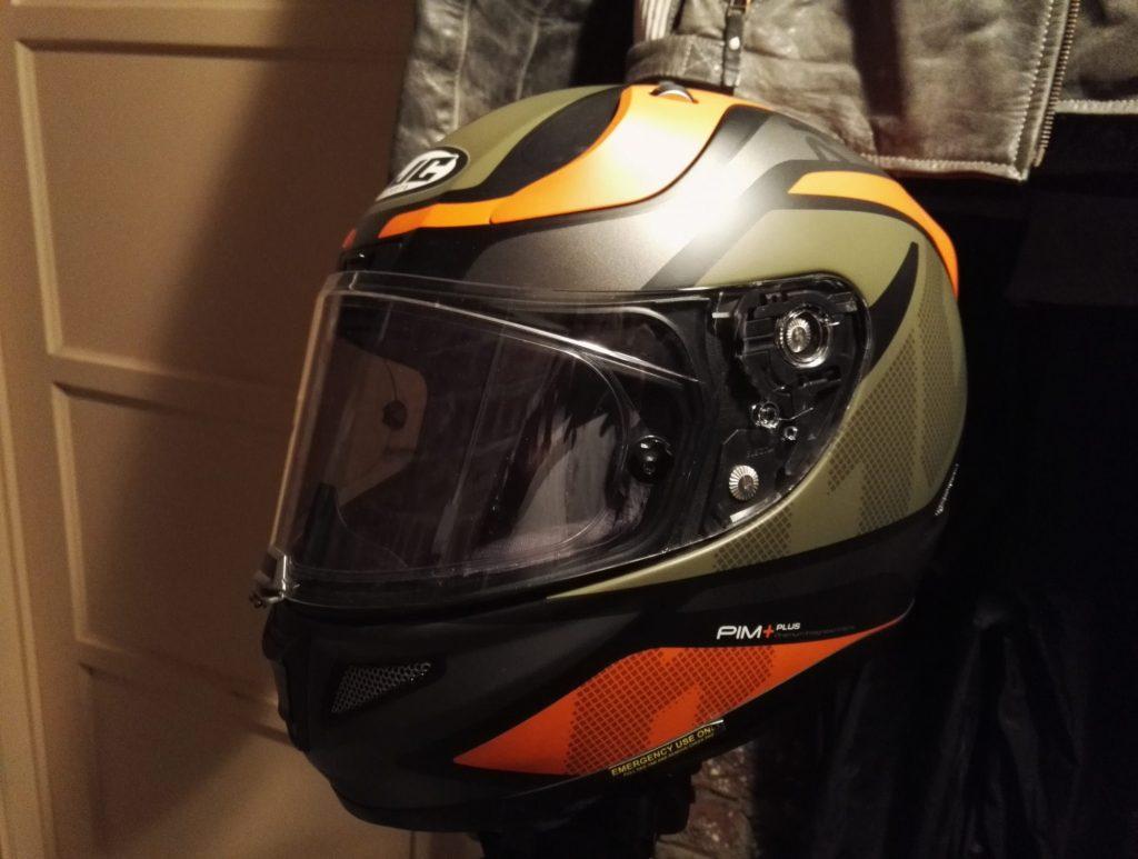 El casco HJC RPHA 11, un concentrado de tecnología para el deporte