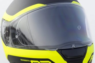Schuberth casco R2