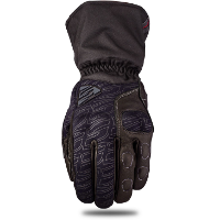 Prueba: Guantes Five WFX Tech Outdry