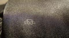 Un detalle llamativo de la chaqueta Icon 1000 Squalborn